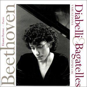 Beethoven: Diabelli Variations & Bagatelles Op. 12