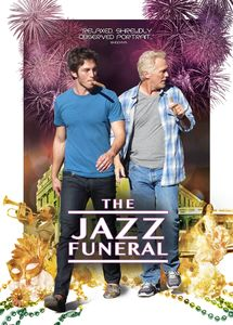 The Jazz Funeral