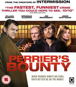 Perrier's Bounty [Import]