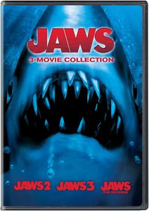 Jaws: 3-Movie Collection