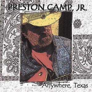 Anywhere Texas