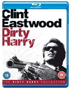 Dirty Harry [Import]