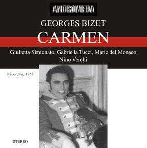 Carmen: Simionatto