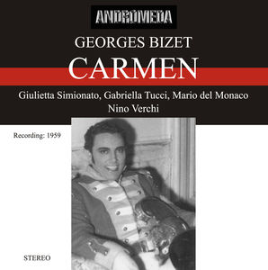 Carmen: Simionatto