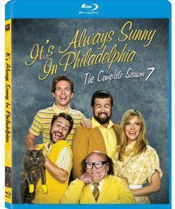 It's Always Sunny in Philadelphia: Season 7