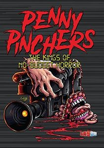 Penny Pinchers Kings Of The Horror