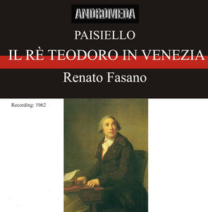 Il Re Teodoro in Venezia