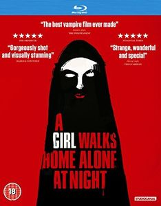 Girl Walks Home Alone at Night [Import]