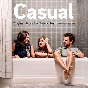 Matteo Massina - Casual (Original Soundtrack)