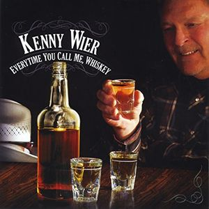 Every Time You Call Me, Whiskey