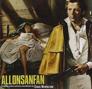 Allonsanfan (Original Soundtrack) [Import]