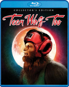Teen Wolf Too (Collector's Edition)