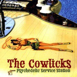 Psychedelic Service Station