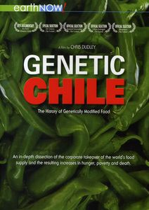 Genetic Chile
