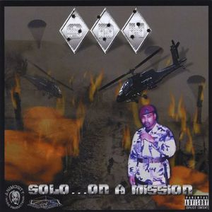 Solo on a Mission
