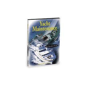 Basic Yacht Maint-Fiberglass