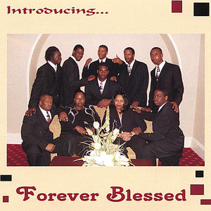 Introducing Forever Blessed