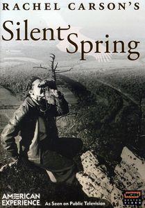 American Experience: Rachel Carson's Silent Spring