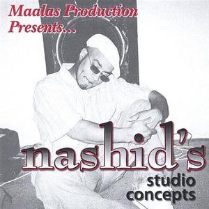 Nashid's Studio Concept