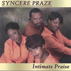 Intimate Praise