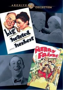Big Hearted Herbert /  The Merry Frinks