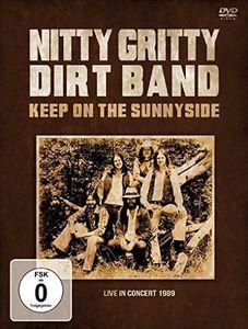 Keep on the Sunnyside