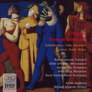 Virtuoso Trumpet Concerto