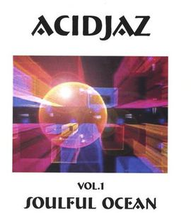 Soulful Ocean 1