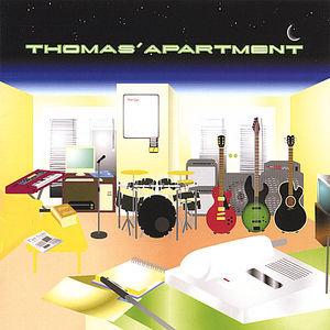 Thomas' Apartment