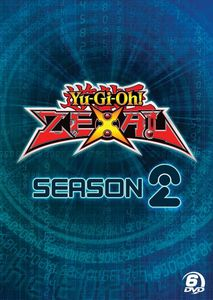 Yu-Gi-Oh! Zexal: Season 2