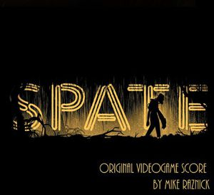 Spate (Original Game Soundtrack)