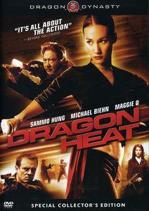 Dragon Heat DVD