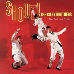 Shout [Import]