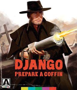 Django, Prepare a Coffin