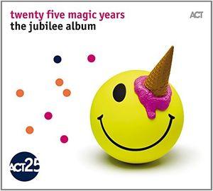 Twenty Five Magic Years - Jubilee Album