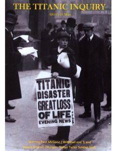 Titanic Inquiry
