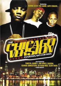 Chicago Version Anniversary Edition