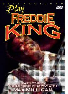 Play Freddie King