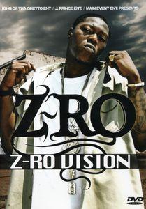 Z-Ro Vision DVD