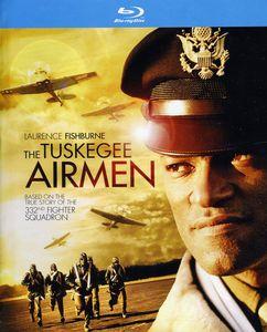 The Tuskegee Airmen