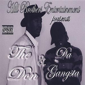 Don & Da Gangsta