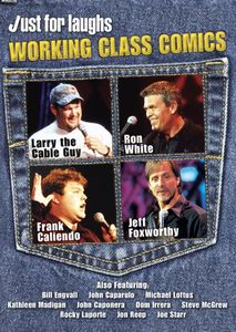 Just for Laughs: Working Class