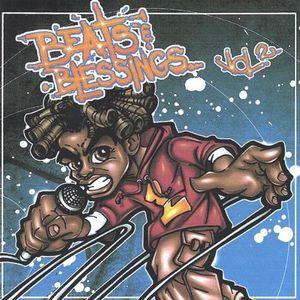 Beats & Blessings Vol. 2 2 /  Various