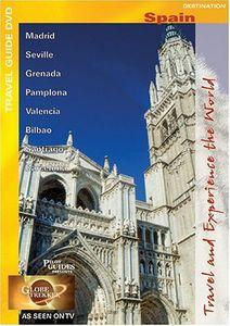 Globe Trekker: Destination Spain