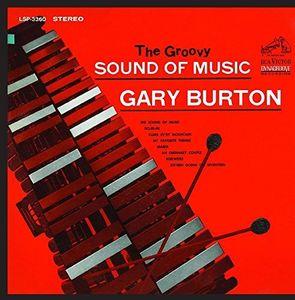 Groovy Sound of Music