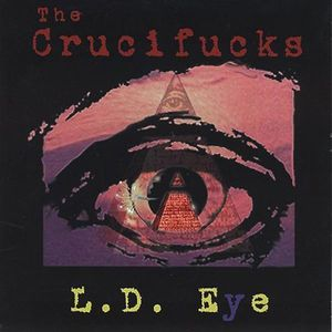 L.d. Eye (ep)