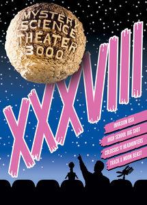 Mystery Science Theater 3000: Volume XXXVIII