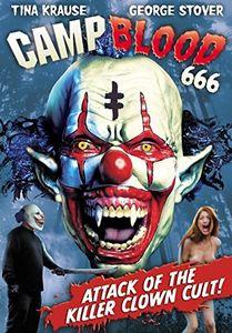 Camp Blood 666