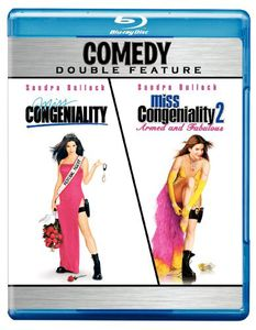 Miss Congeniality /  Miss Congeniality 2: Armed and Dangerous