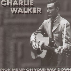 Pick Me Up on Your Way